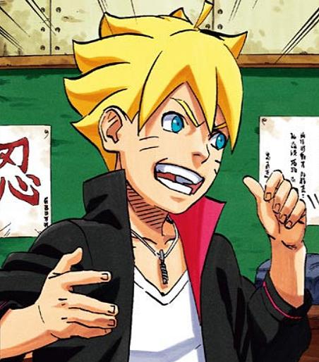 2 263x300 Novidades de Boruto  Naruto the Movie