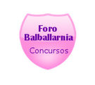 CONCURSOS BALBALLARNIA