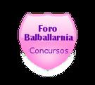 CONCURSOS BALBALLARNIA