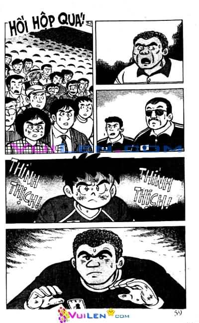 Jindodinho - Đường Dẫn Đến Khung Thành III  Tập 19 page 59 Congtruyen24h