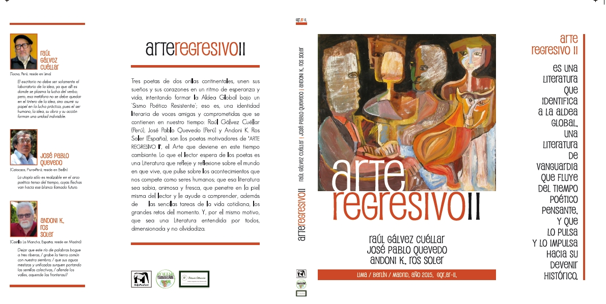 ARTE REGRESIVO II