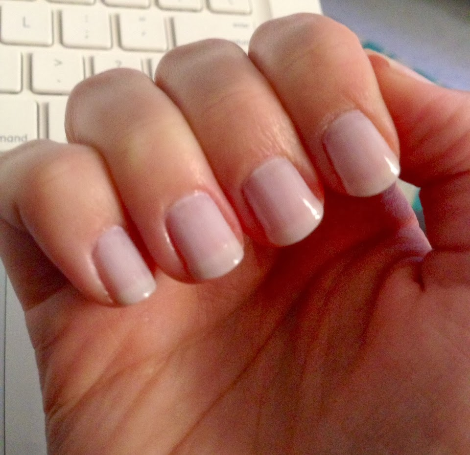Nail Polish with Staying Power | Scratch \'N\' Stef