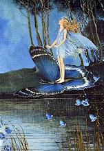 Las hadas de Ida Rentoul