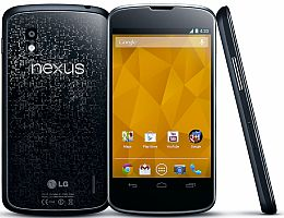 Nexus 4 Google Android