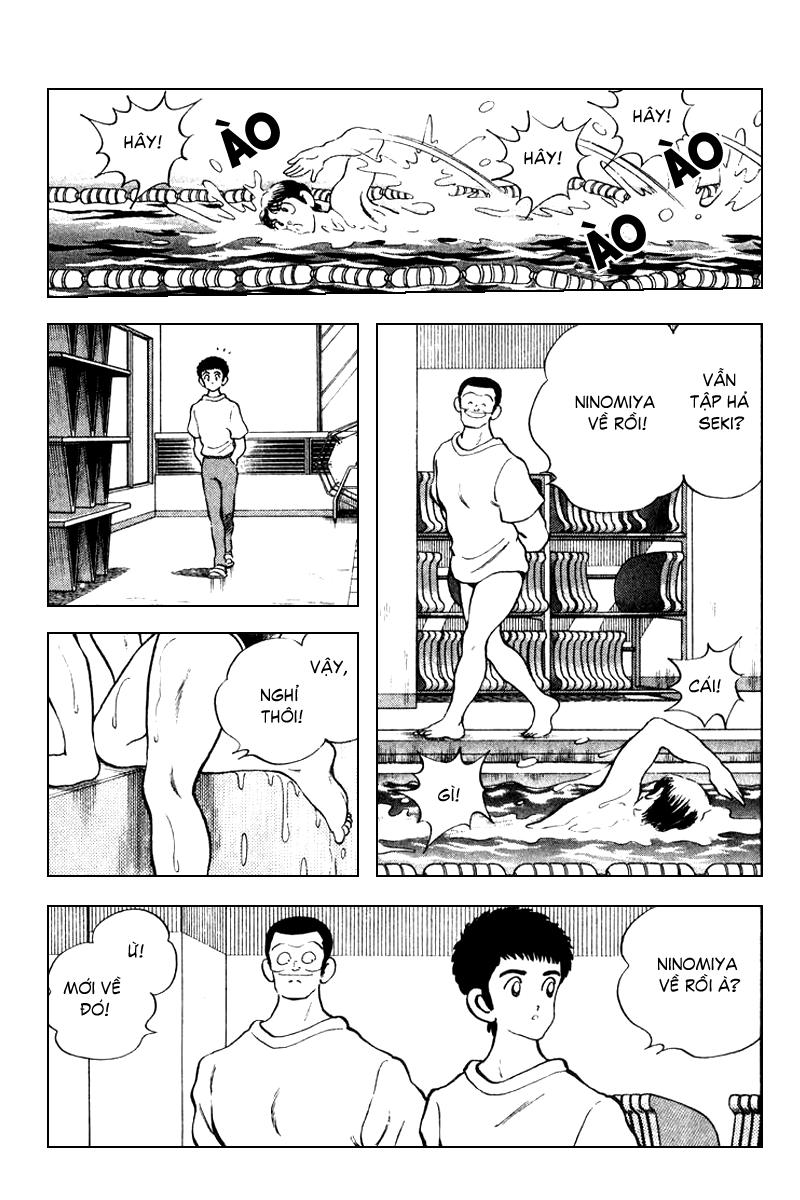 Rough - Ngọc Thô chap 30 - Trang 25