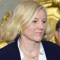 Josefa Idem olasz sportminiszter