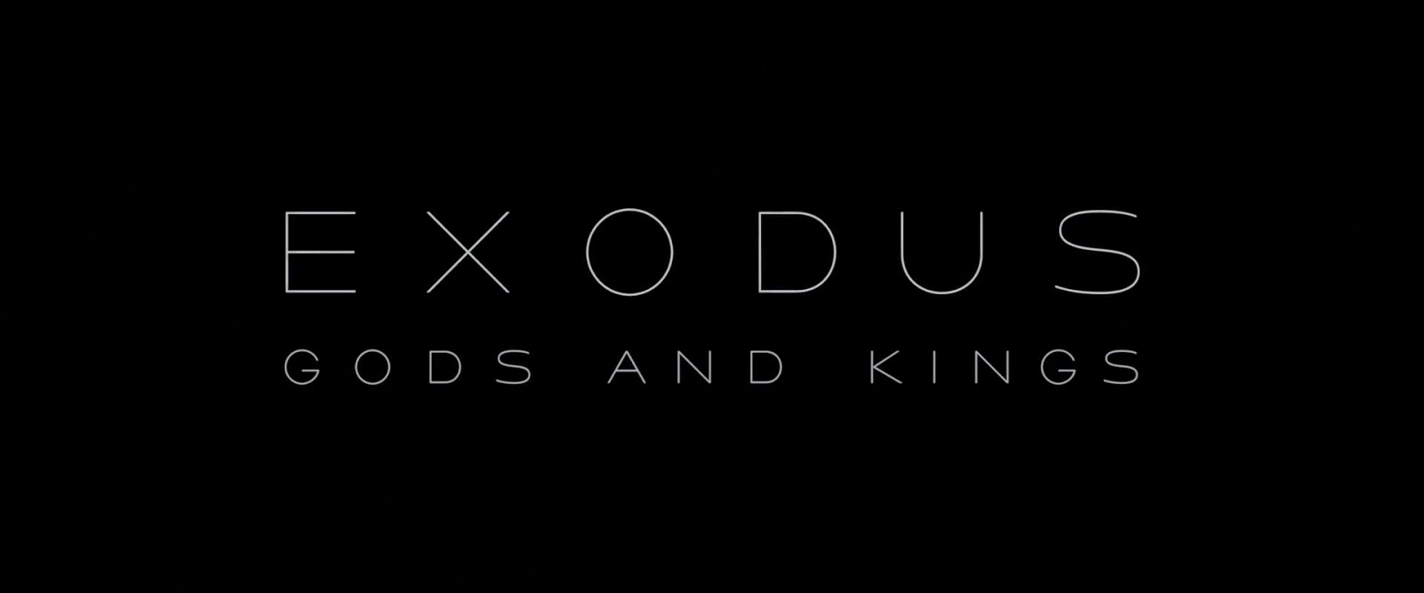 Exodus: Gods and Kings (2014) S2 s Exodus: Gods and Kings (2014)