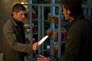 "Recap/review of Supernatural 6x06 ""You Can't Handle the Truth"" by freshfromthe.com"