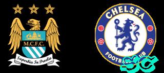 Prediksi Pertandingan Manchester City vs Chelsea 16 Februari 2014