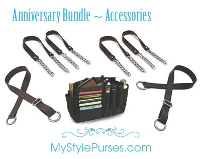 Miche 5-year Anniversary Accessories Bundle