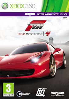 Forza Motorsport 4 [XBOX360]