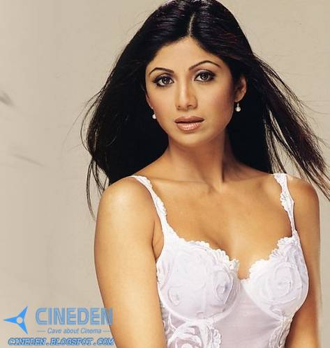 Shilpa Shetty's Estate taken over by Squatter Gang