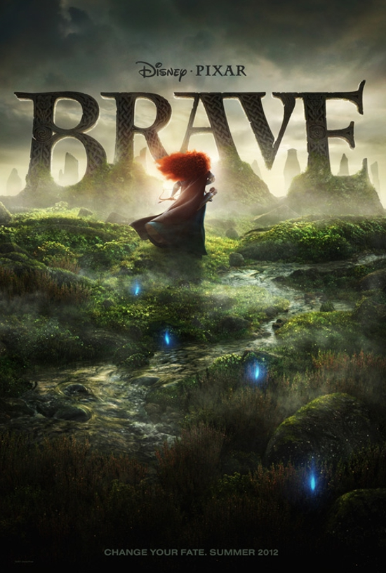 Watch Brave Movie Online Free 2012