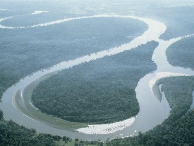 Biggest River In The Worldamazedwallpaper - World largest river in the world