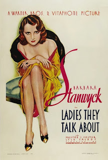 Ladies They Talk About 1933