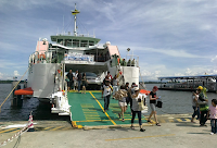 Brunei Ferry