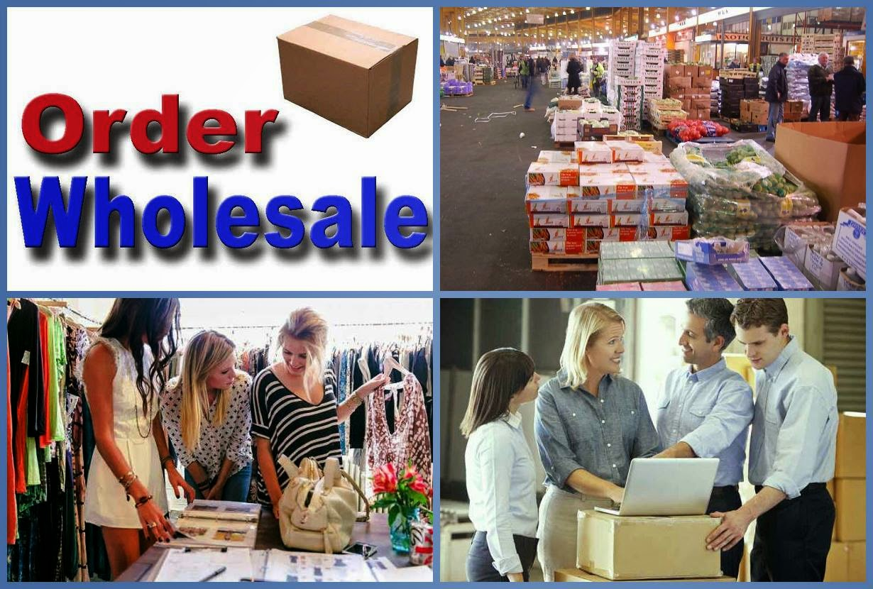Wholesale Business Ideas
