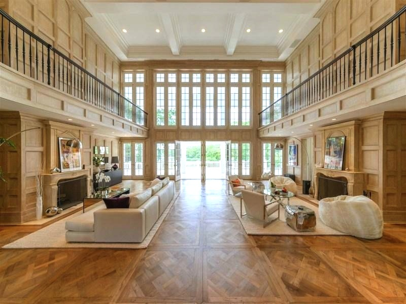 29 Million Dollar Hamptons Estate To Stage Or Not To