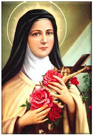 St. Theresia Lisieux