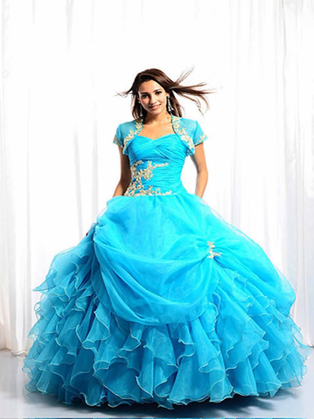 Pictures Of Beautiful Bridal Dresses Discount Wedding