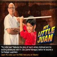 My Little Juan June 18, 2013 (06.18.2013)...