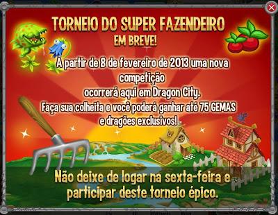 Torneio do Super Fazendeiro