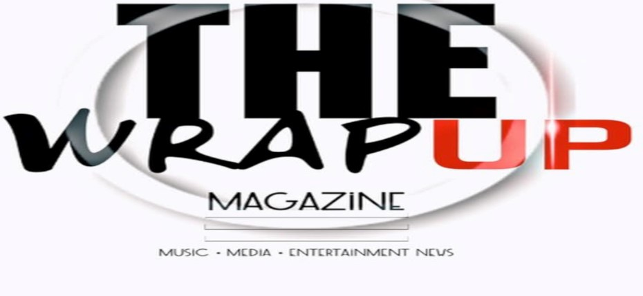 The Wrap Up Magazine