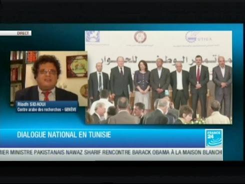 Crise politique et Terrorisme en Tunisie: Conflits et Enjeux