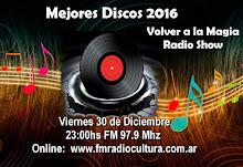 Repaso y Mejores Discos 2016