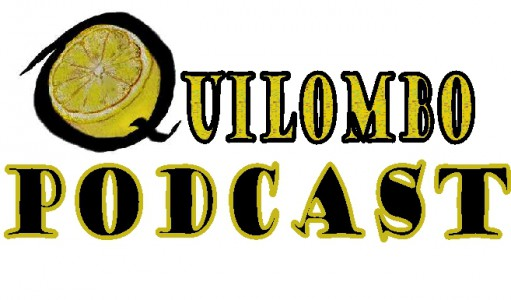 Quilombo podcast