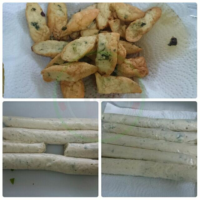 Resepi Ramadhan | Homemade Tauhu Telur Perisa Ayam!