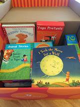 Chose Barefoot Books Literacy Nest