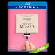 Mesa 19 (2017) BRRip 720p Audio Dual Latino-Ingles