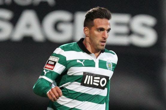 Tottenham have reignited Miguel Lopes interest