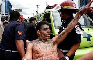 Kota Paling Banyak Kasus Pembunuhan Di Dunia