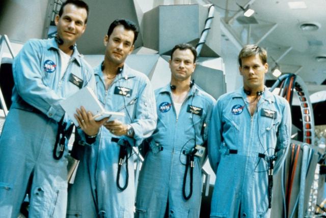 Hình ảnh phim Tàu Thám Hiểm Apollo 13