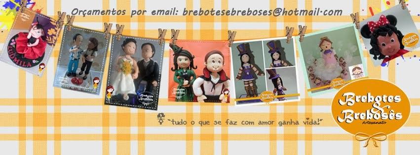 + Brebotes & Brebosês