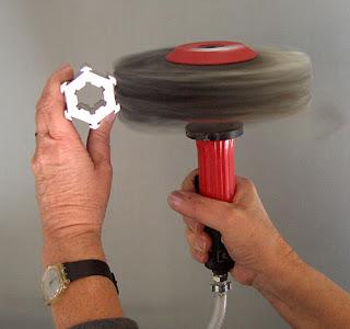 air tool grinder