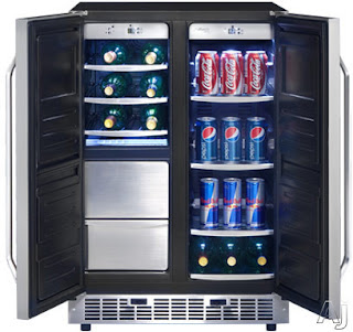 Danby refrigerators