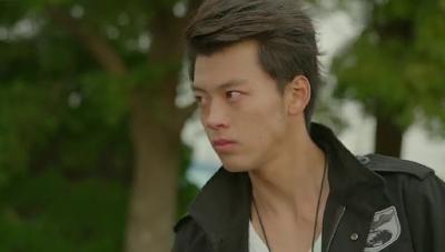 Super Hero Taisen GP : Kamen Rider Sango Subtitle Indonesia