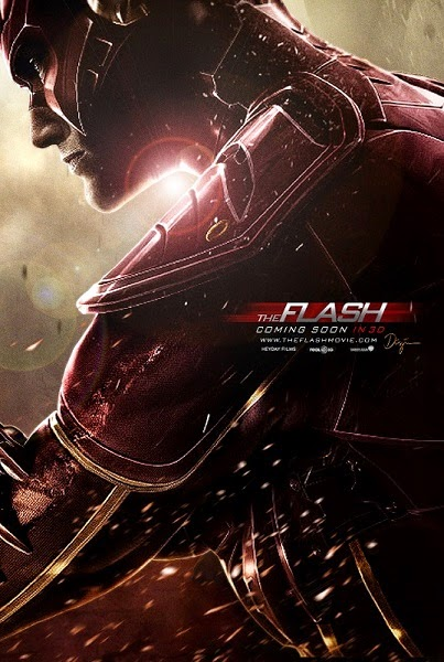 The Flash 2018