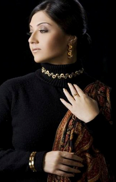 Bangali actress swastika mukherjee