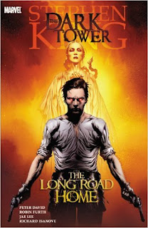 The Dark Tower Graphic Novels, The Long Road Home, Marvel Comics, Stephen King Store