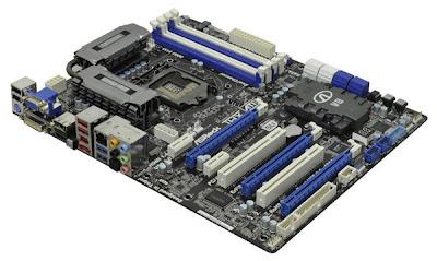 Harga Motherboard Intel
