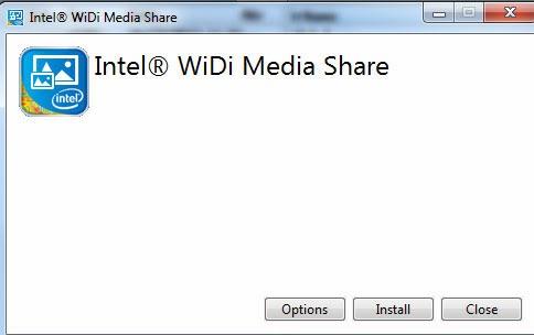 Intel WiDi Remote 1.0.0.0