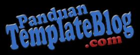 logo Panduan Template Blog