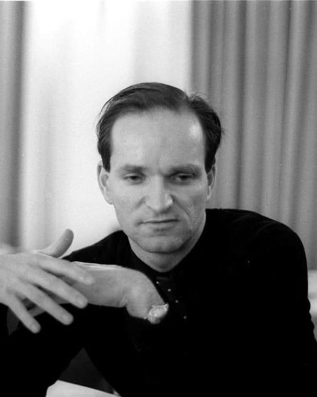 Florian Schneider (1947 - 2020)