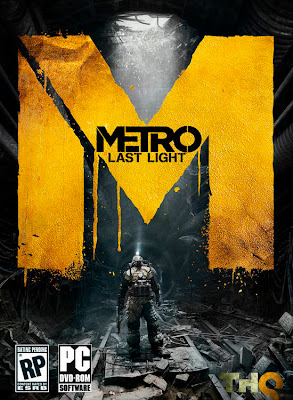 Metro Last Light-RELOADED Free Shooting Games Download-www.agamespc.com