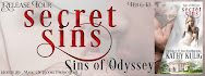 Secret Sins Release Giveaway