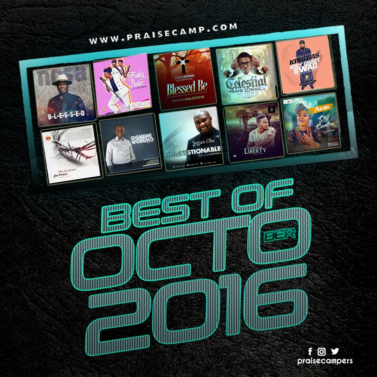 Best of October 2016